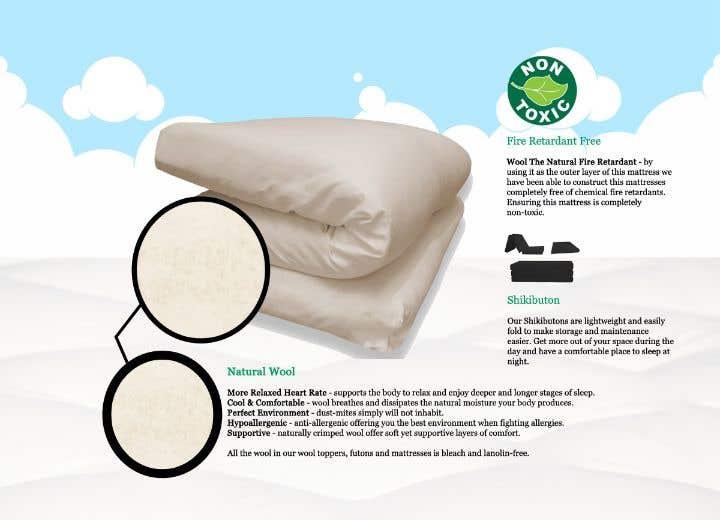 traditional folding shiki futon mattress