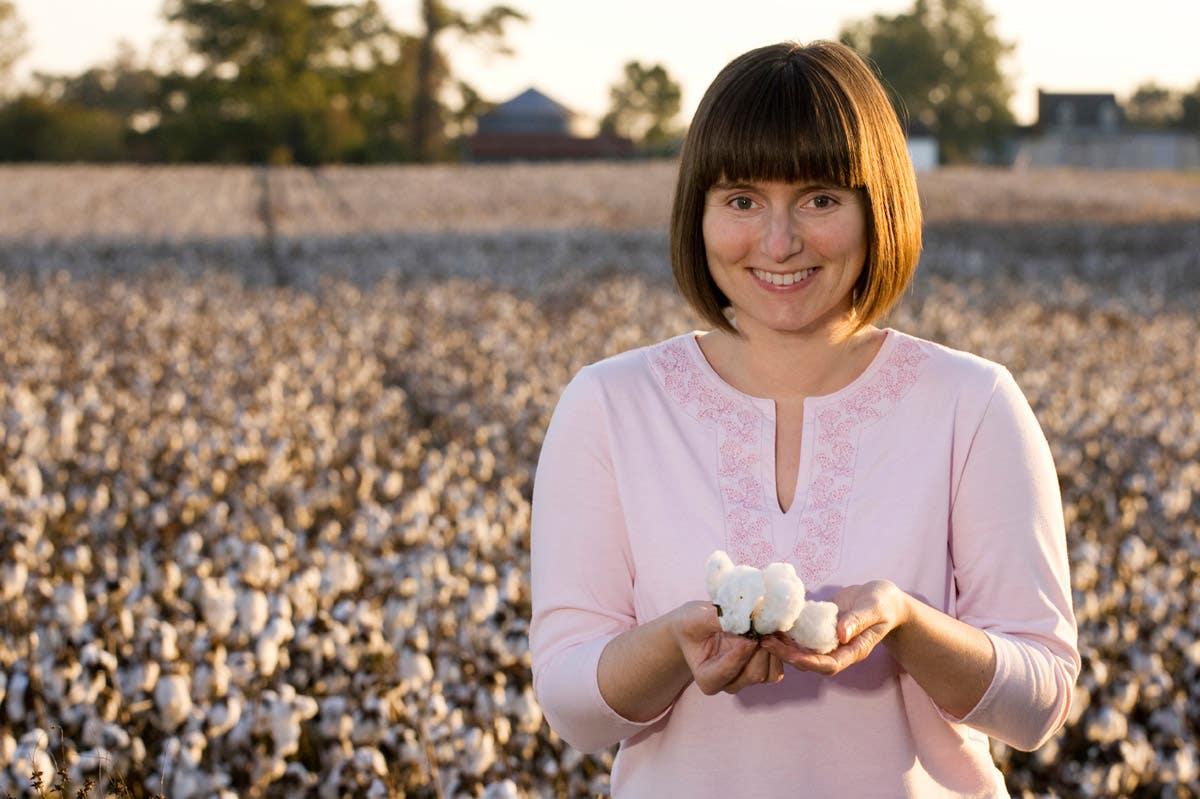 Benefits of Organic Cotton