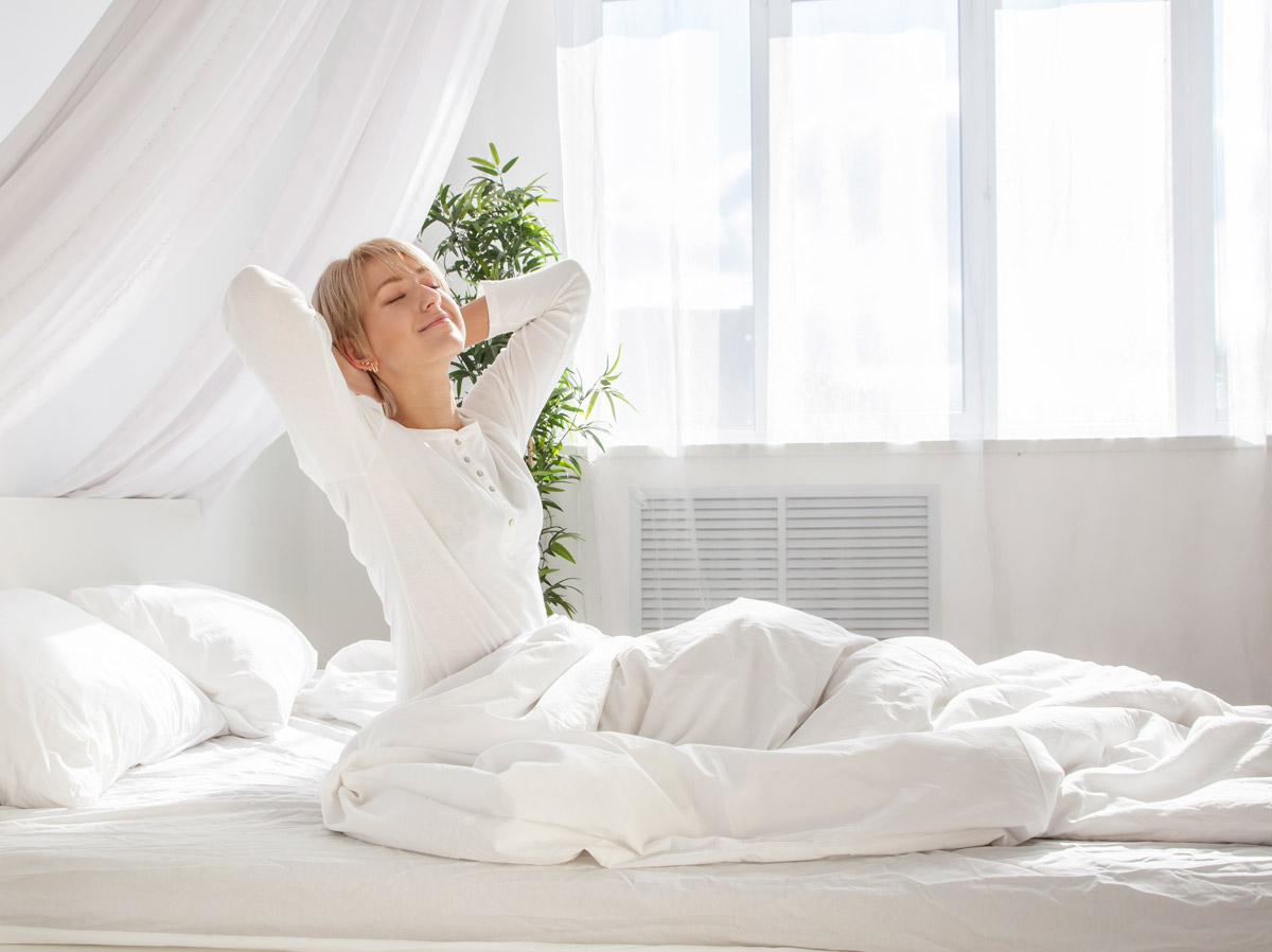 What mattress is the best if I have back problems?