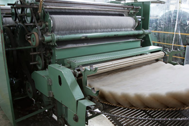 Garnet Machine