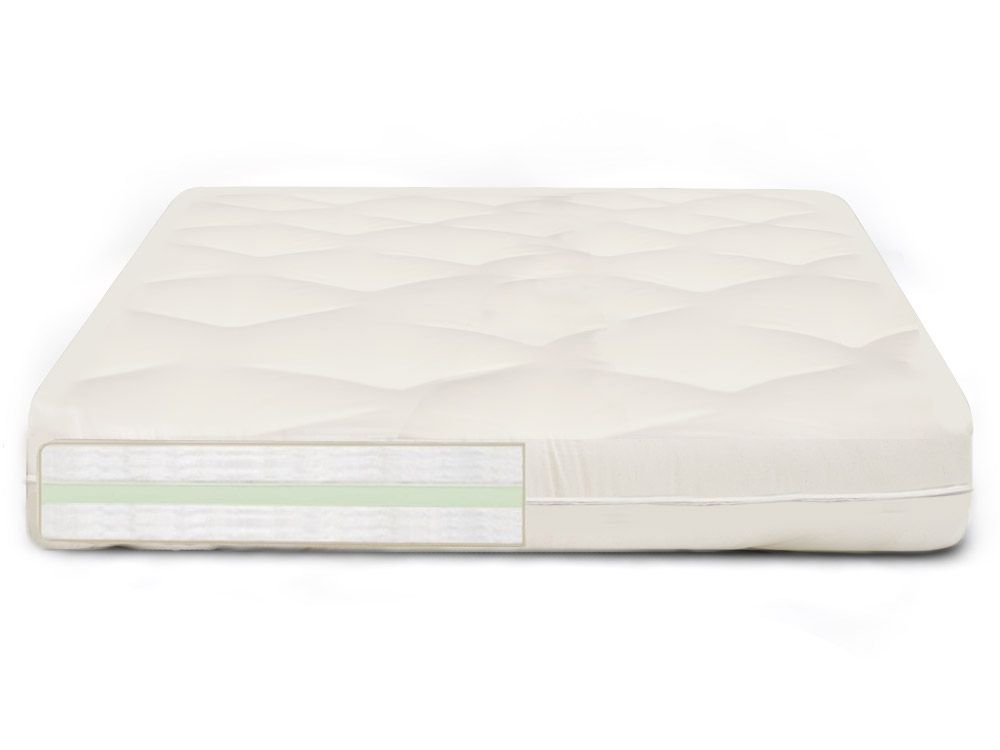 Lotus Futon Mattress Cotton