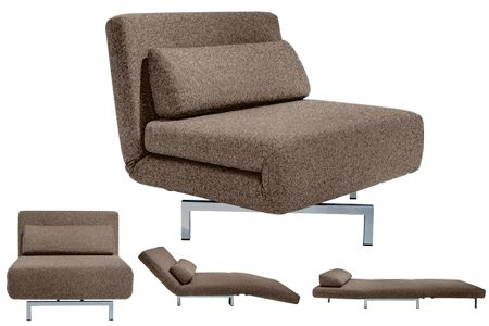 Brown Futon Chair S Chair Modern Chair Bed Sleeper The Futon Shop