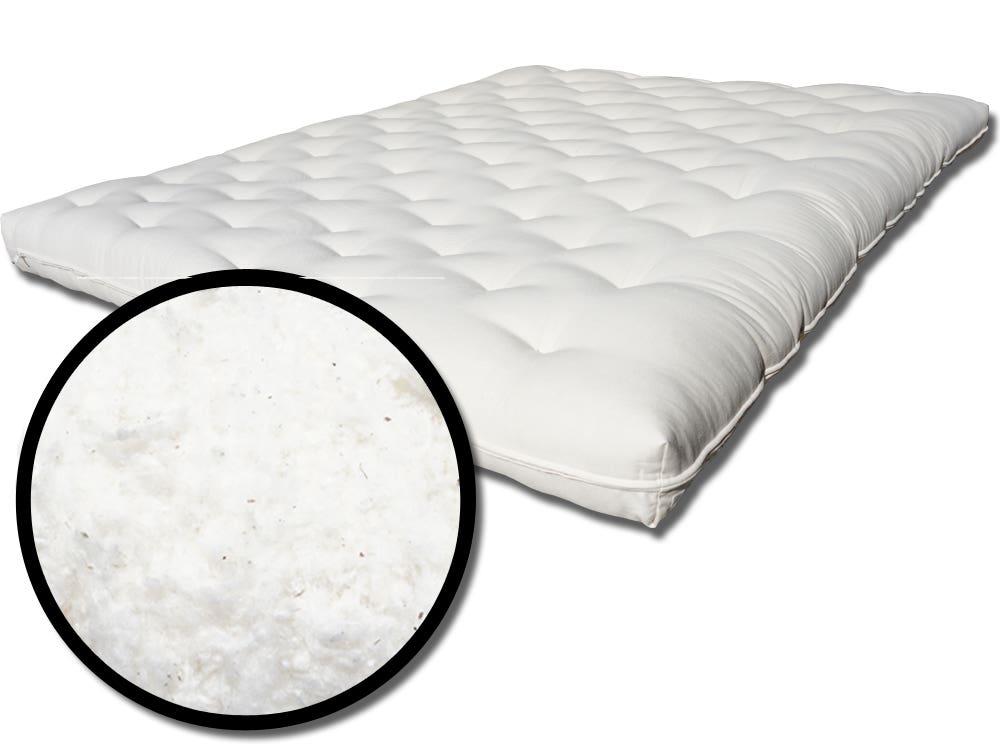 Folding Foam Beds