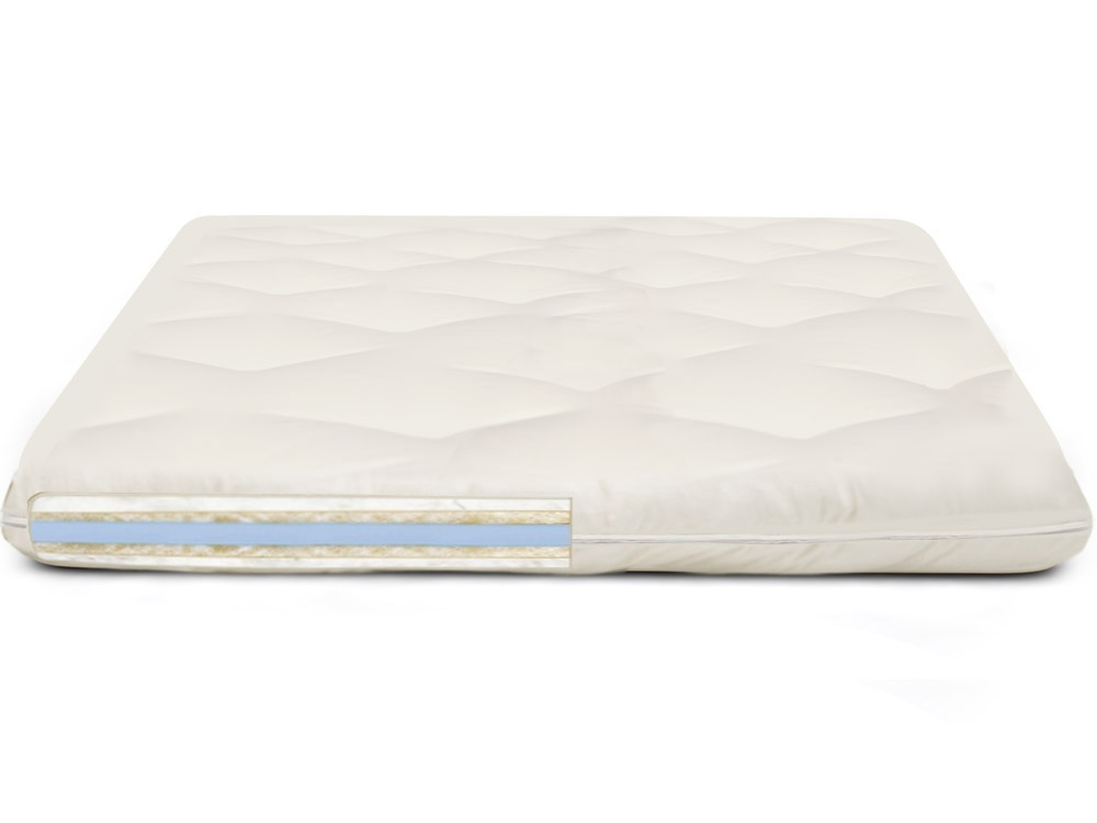 Chemical Free & Organic Mattresses