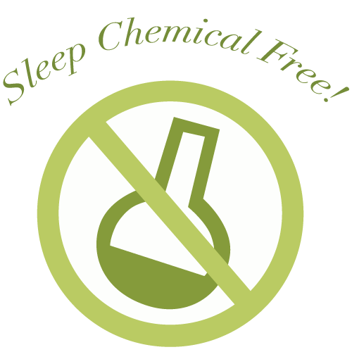 Chemical Free!