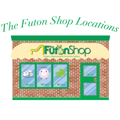 11 Retail Locations