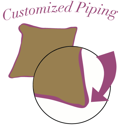 Piping Options