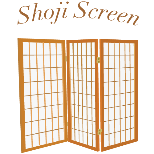 Shoji screens Room Dividers Folding Screen The Futon Shop