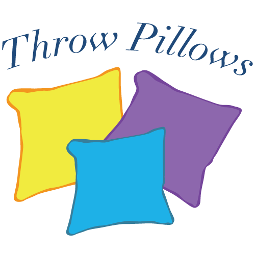 Matching Throw Pillow options!