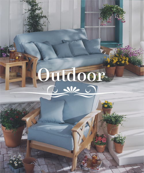 Outdoor Futon Covers For Sale