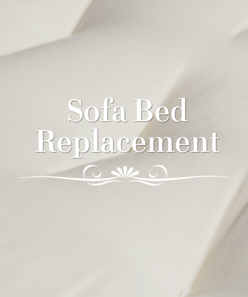 Sofa Bed Replacement Mattresses