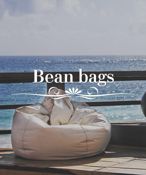 New Bean Bags