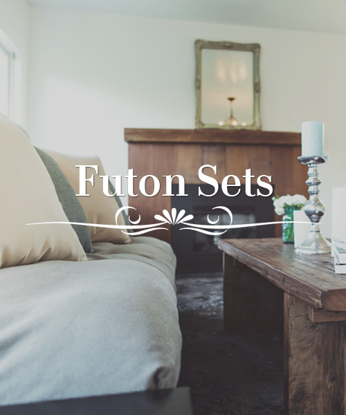 New Futon Sets