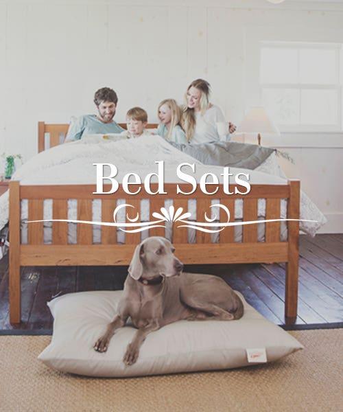 Everyday Platform Bed Sets