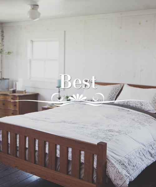Best Selling Platform Beds