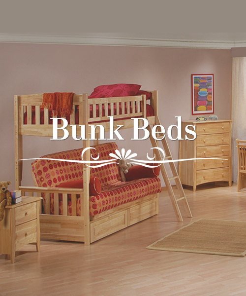 Free Shipping Bunk Bed Sets