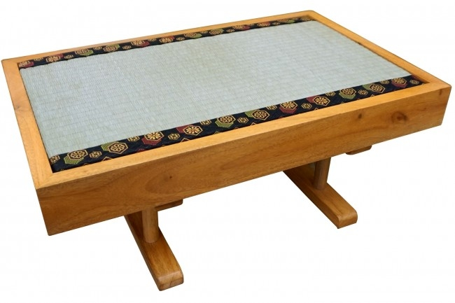 Tatami Tray Table