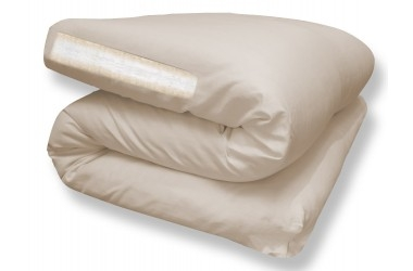 Wool Wrapped Organic Cotton Shiki Futon Mattress 3 or 5 Inch - Soft