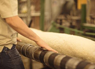 Futon Mattress Production