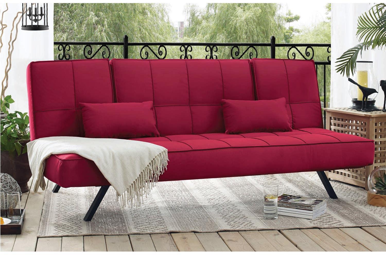 copa outdoor futon