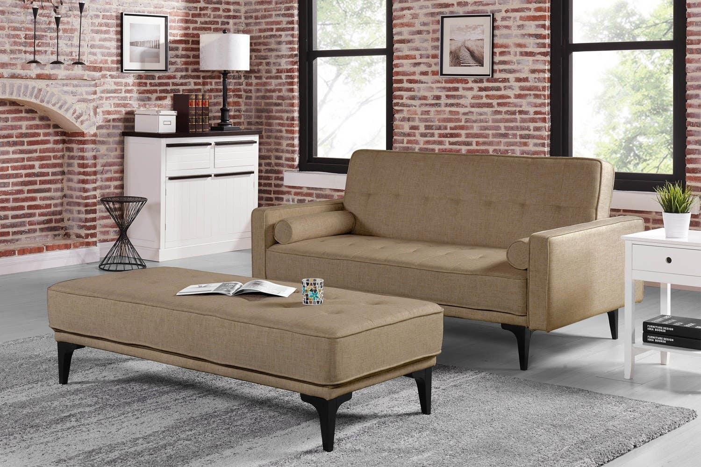 Melania Couch Futon
