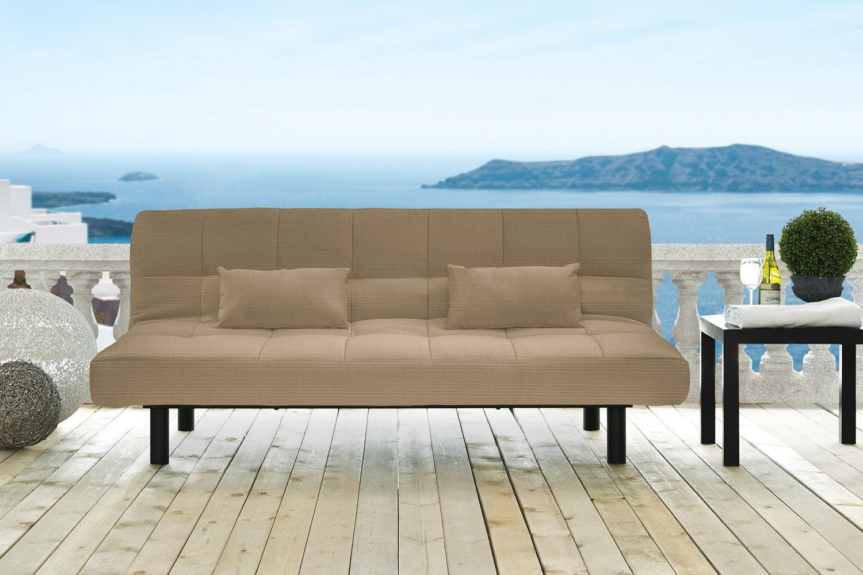 Outdoor Futon Sofa Bed St Lucia Futon The Futon Shop