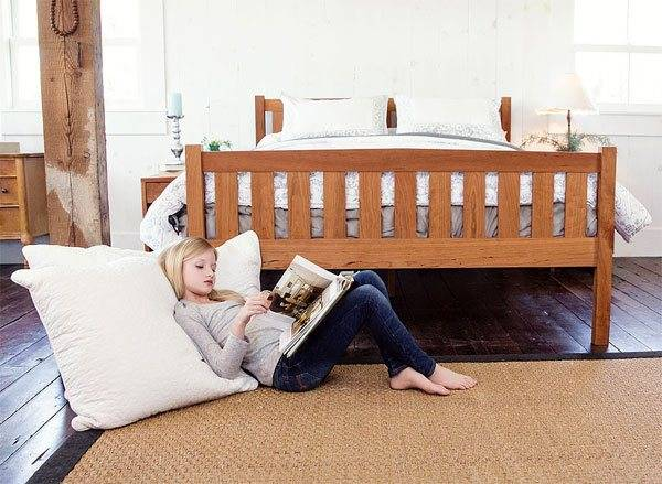 organic futons and natural mattresses