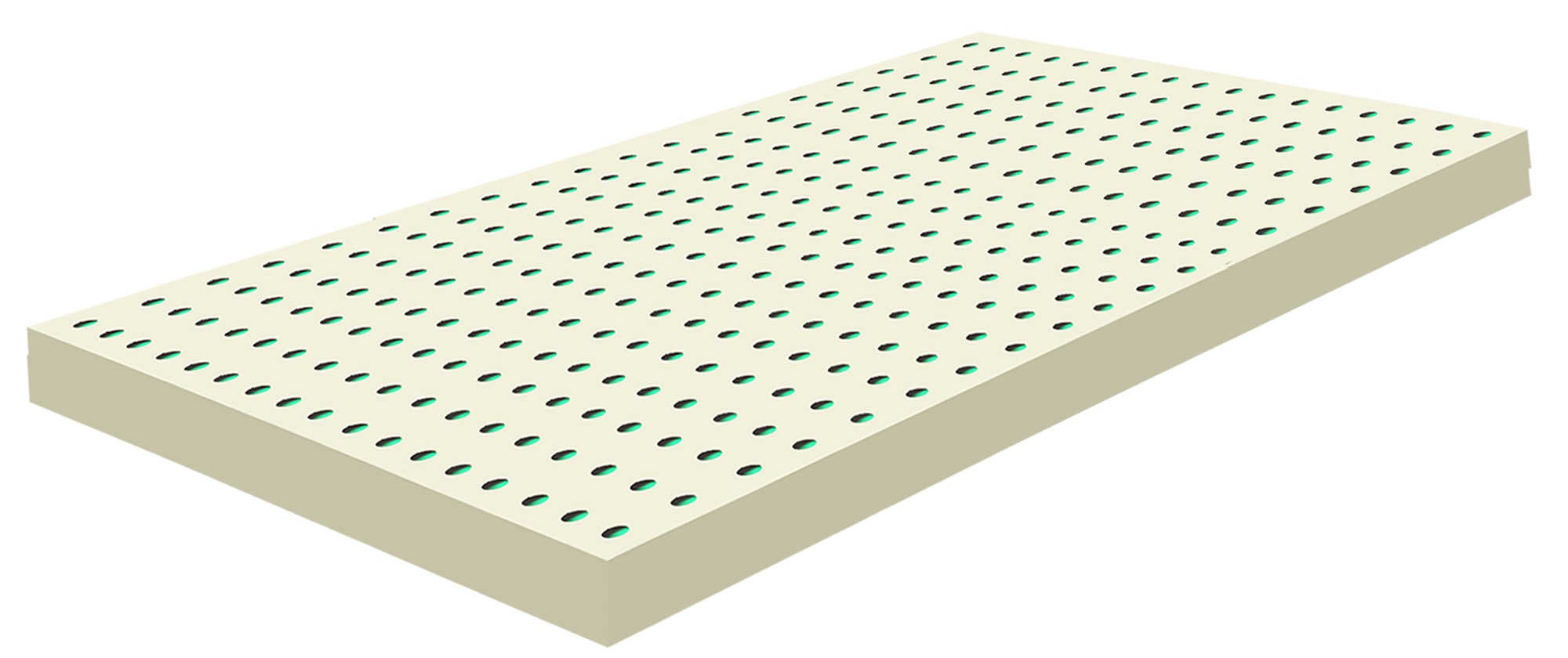 Apex4 Latex Mattress Topper