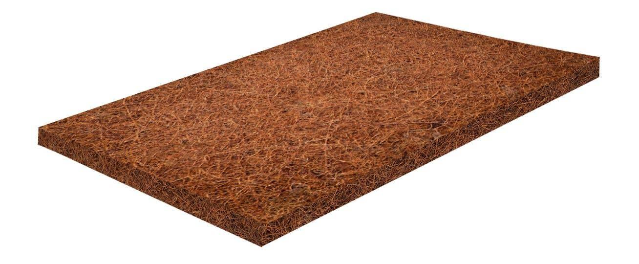 Coirpad Coconut Coir Mattress Pad Bed Rug