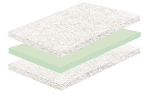 Lotus Discount Futon Mattress Cotton