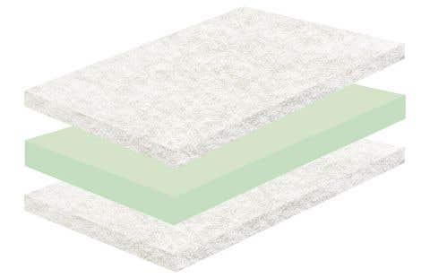 Natural Rest mattress