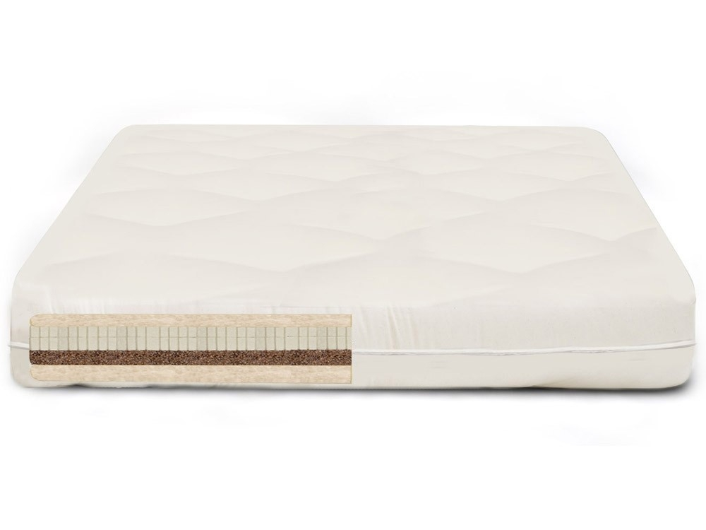 Cocosupport Firm Mattress
