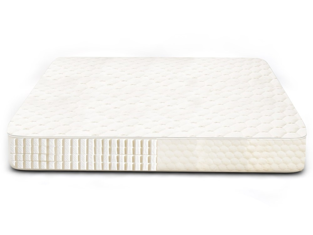 Softnest / Moonlight 8 Inch Organic Latex Mattress - Customize From Soft to Firm