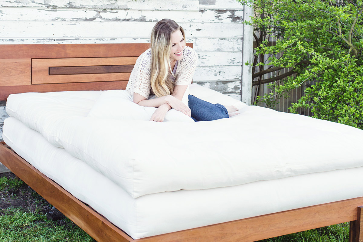 Double Futon Sets Free Shipping Queen