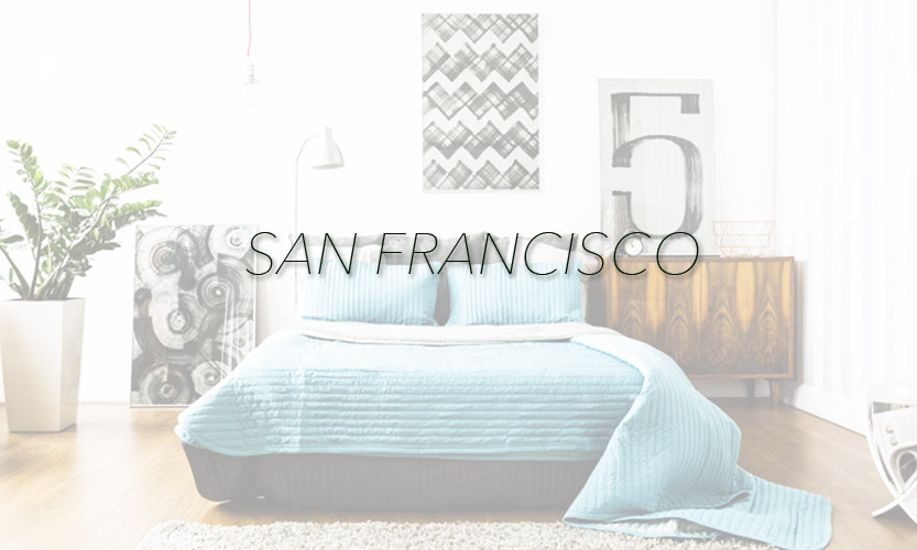 The futon shop San Francisco