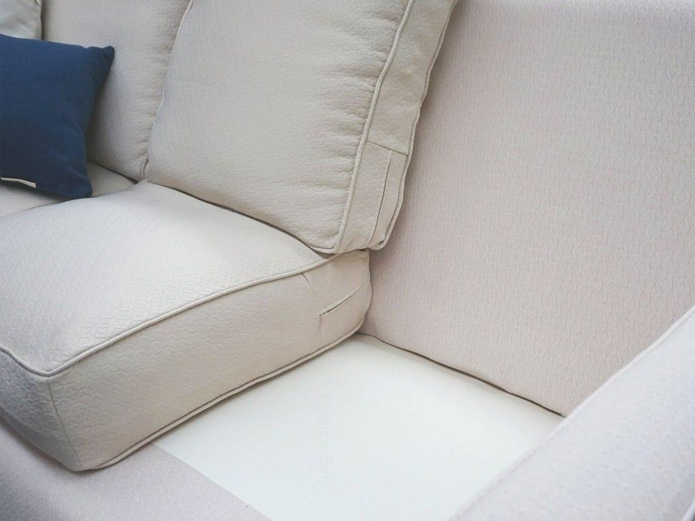 Paxton Organic Sofa