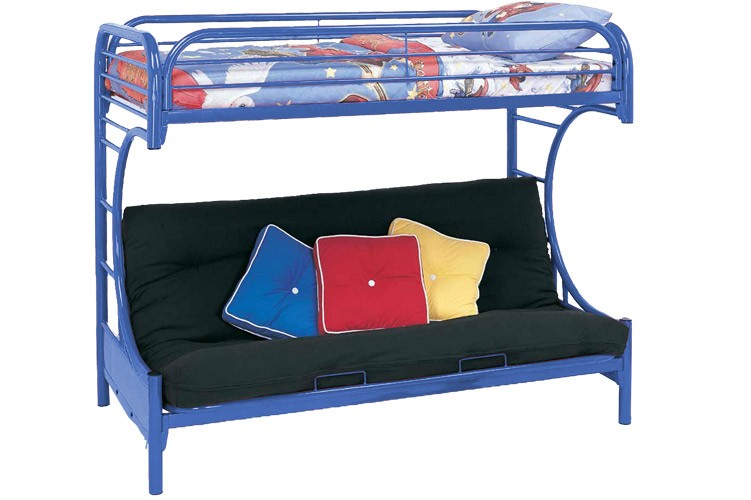 Boomerang Bunk Bed Set