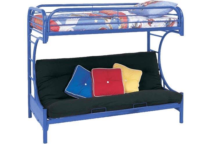 Boomerang Bunk Bed Set