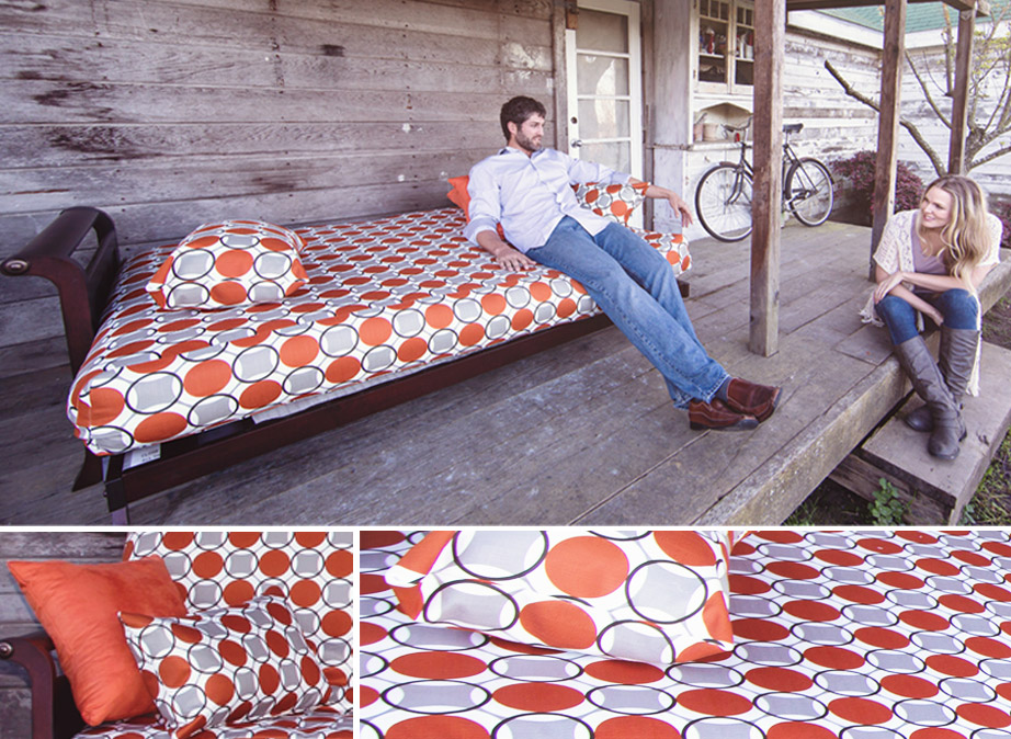 Futon Bed Sets Free Shipping Everyday Comfort