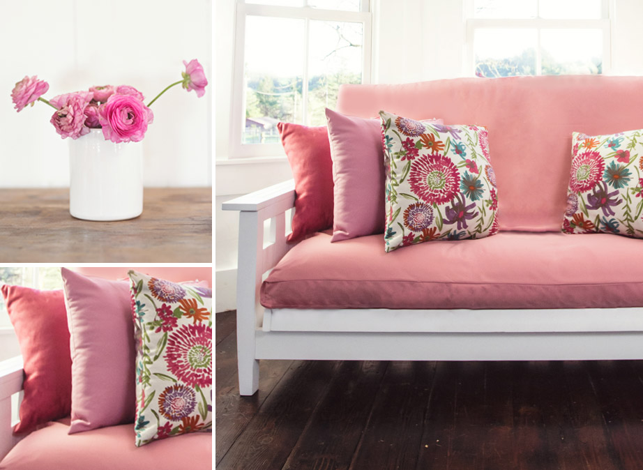 Chemical Free Sofas Free Shipping