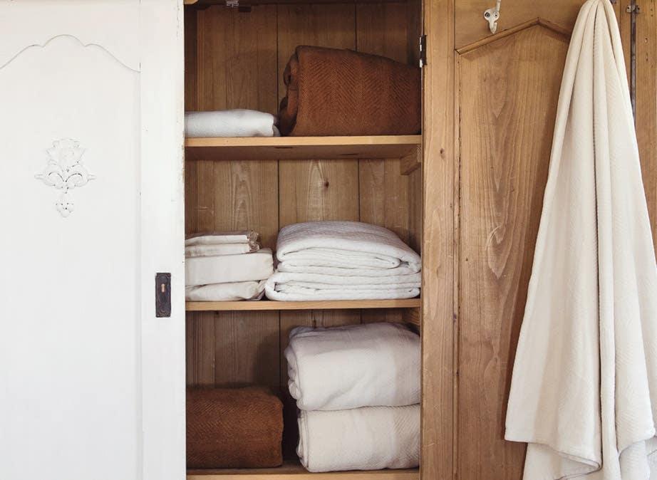 Organic Cotton Bed Pillows