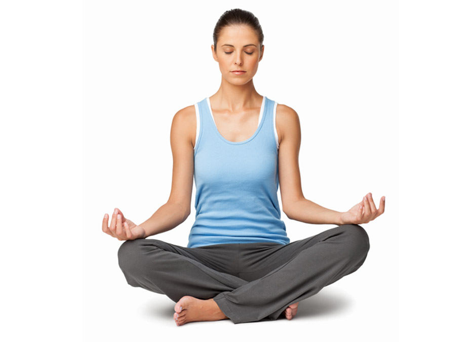 Yoga Props & Accessories