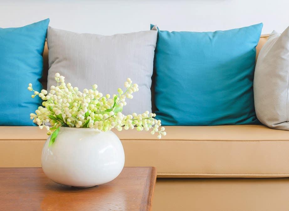 Organic Bed Pillows
