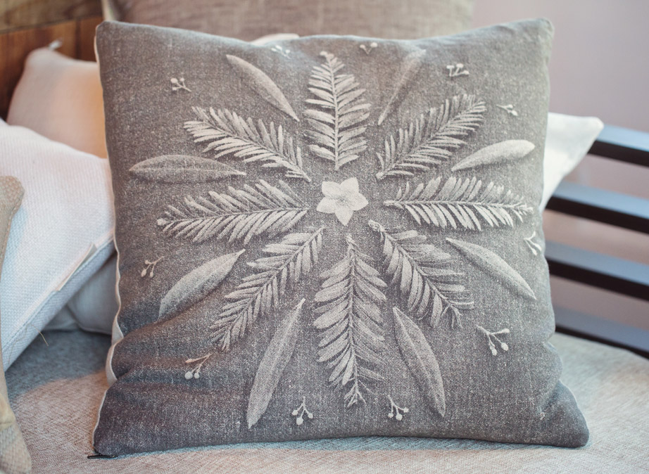 Organic Bed Pillows Throw Pillows Washable Pillows