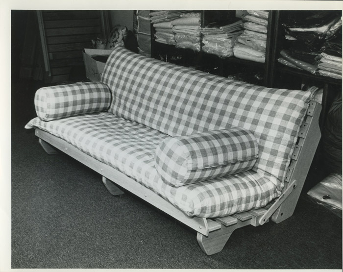 fun facts about the futon shop