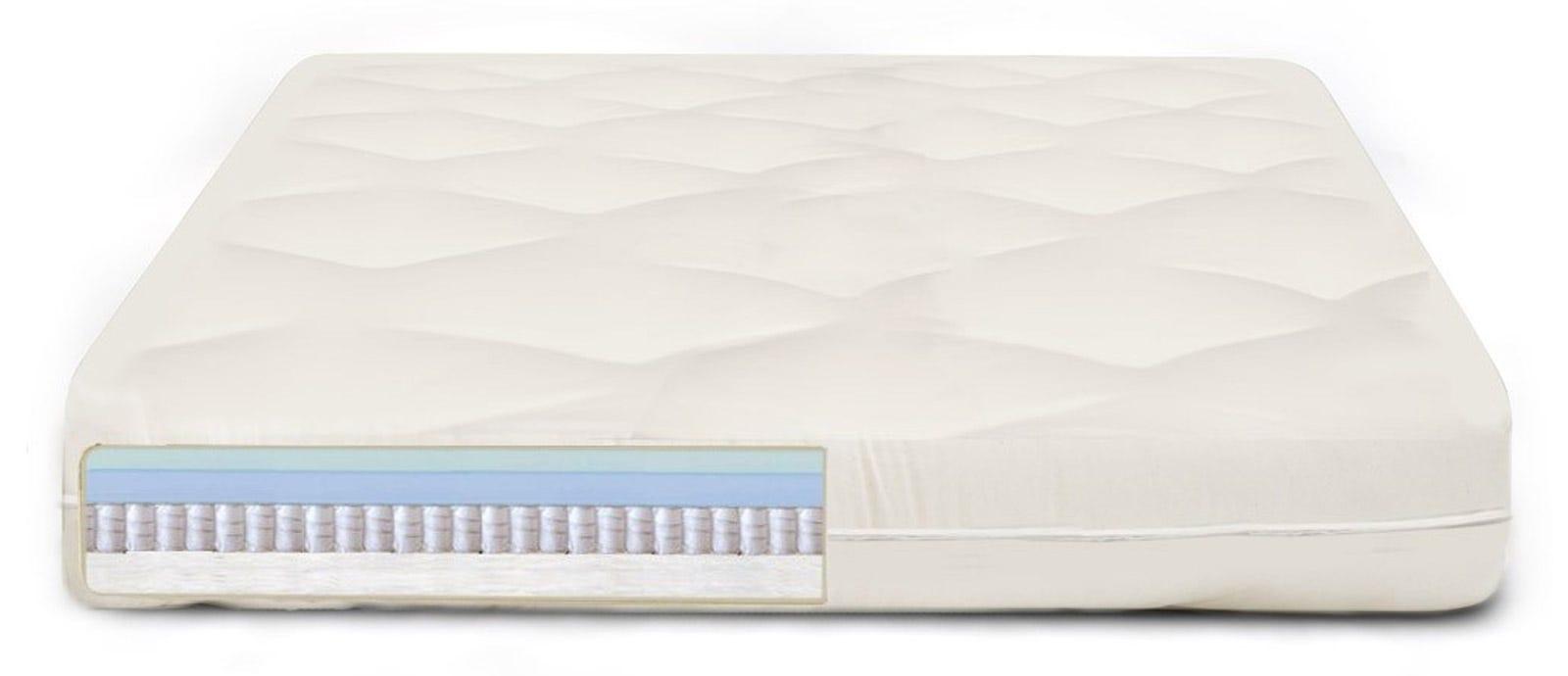 divine ice mattress