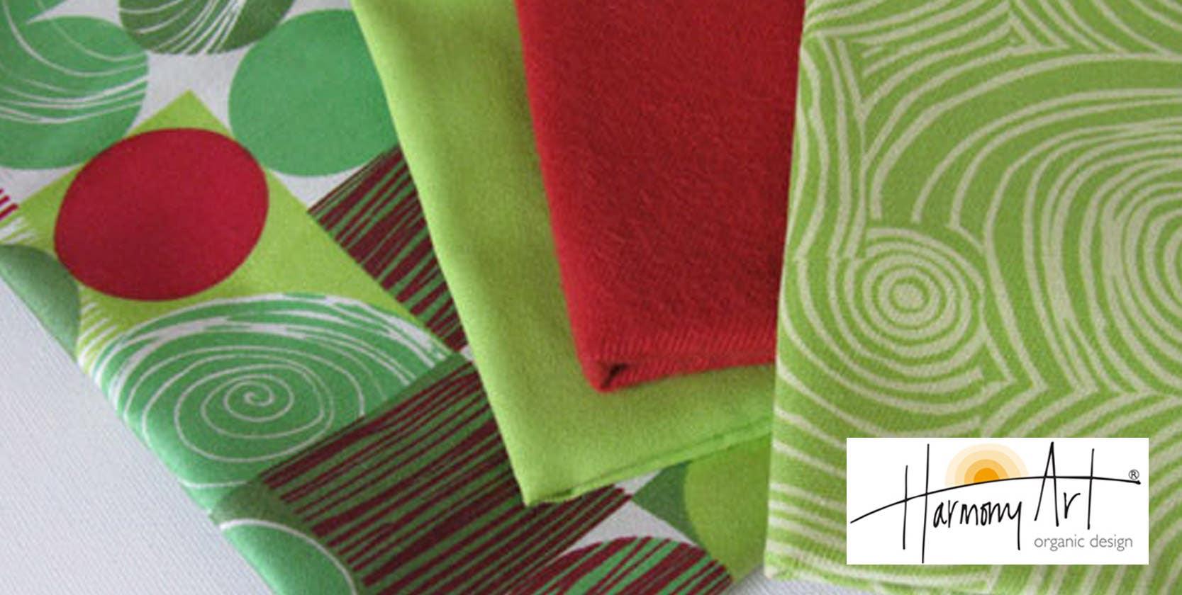 Harmony Art Fabrics