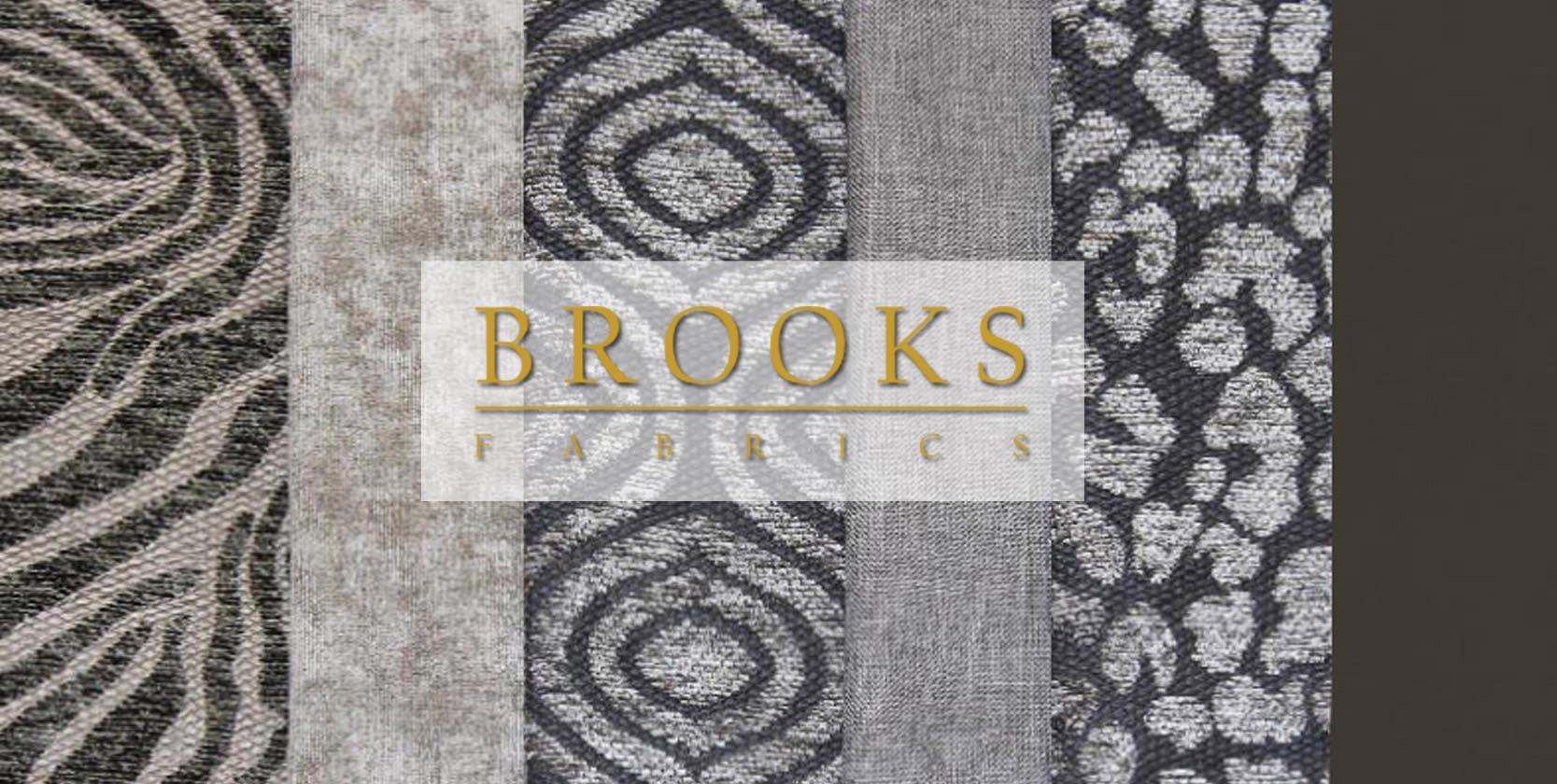 BROOKS FABRICS