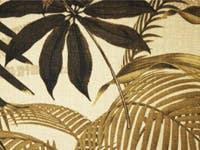 Modern_Floral_Print_Futon_Cover