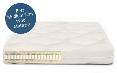 Ecopure mattress